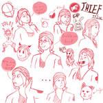Thief Oc TF2