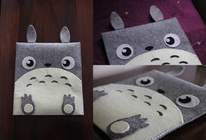 Totoro case