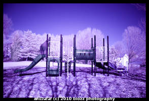Invisible playground by BiOzZ