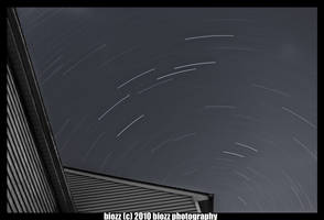 Stars BW by BiOzZ