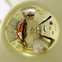 Panoramic Ball Practice by BiOzZ