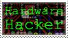 Hardware Hacker by BiOzZ
