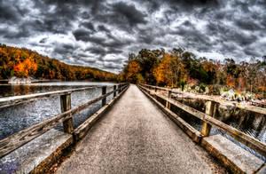 The Bridge by BiOzZ