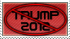 Fuck Trump 2012 by BiOzZ