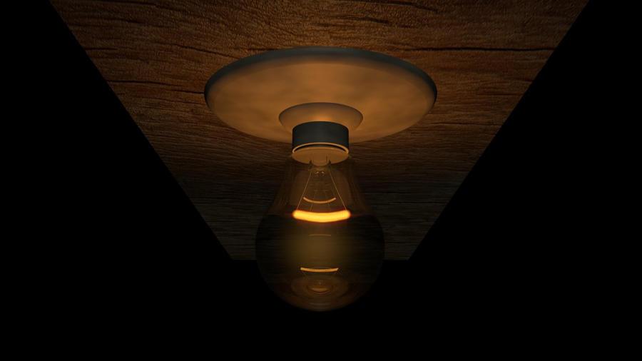 lightbulb by BiOzZ