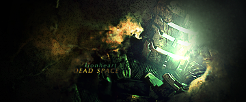 DeadSpace by mw-Lionheart