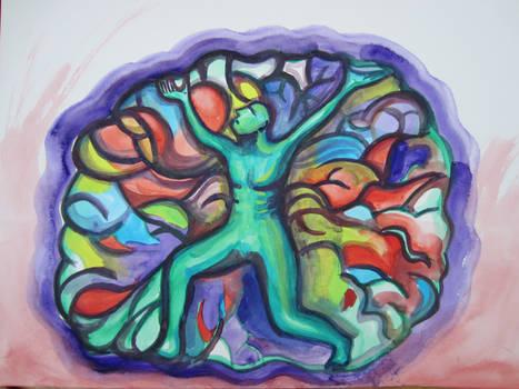 Mind Mushroom