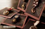 Faire Treasures Steampunk Medals