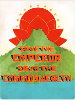 Save the Emperor