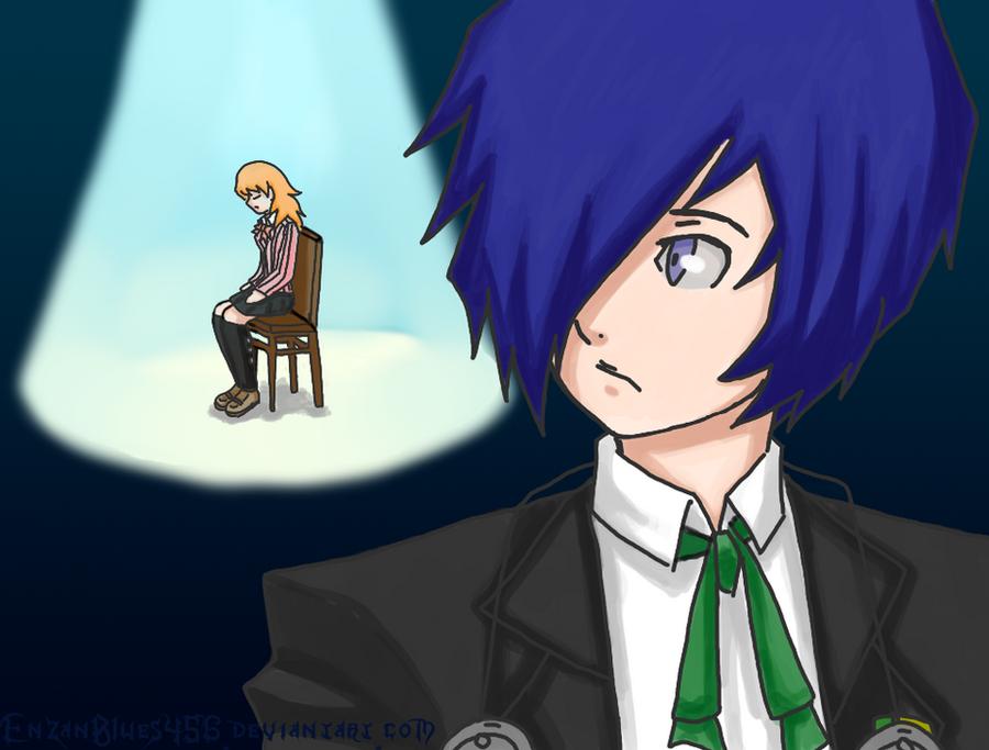 Persona 3 dating yukari vocaloid 4