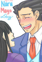 NARUMAYO AGAIN OMG by pencilhigh