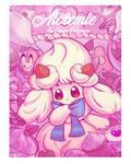 Alcremie: The Cream Pokemon