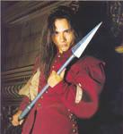 Andre Matos (Warrior)