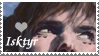 Isktyr Stamp by FamiliarOddlings