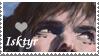 Isktyr Stamp by FamiliarOddlings