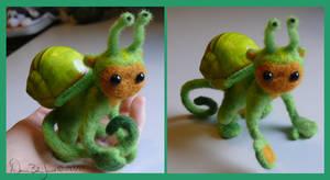 Green Snonkey
