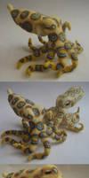 Vibrant Octopus