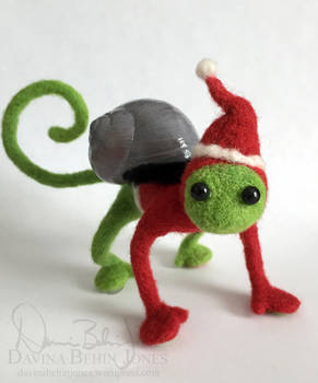The Grinch Snonkey