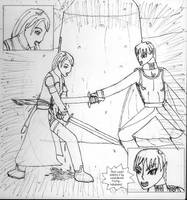 Fire Emblem Fanstrip Page 3 by Animasword