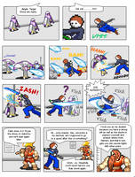 Cyber Realm: Episode 1-Page 2 by Animasword