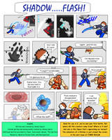 Cyber Realm: Episode 2 page 3 by Animasword