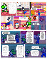 Cyber Realm: Episode 5-Page 4 by Animasword