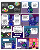 Cyber Realm: Episode 5-Page 5 by Animasword