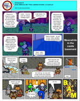 Cyber Realm: Episode 6-Page 1 by Animasword