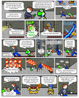 Cyber Realm: Episode 6-Page 2 by Animasword