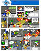 Cyber Realm: Episode 7-Page 1 by Animasword