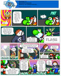 Cyber Realm: Episode 13-Page 1