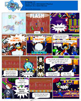 Cyber Realm: Episode 17-Page 1