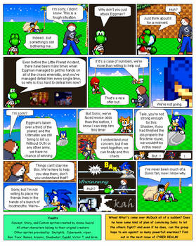 Cyber Realm: Episode 19-Page 3