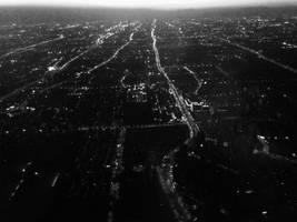 City Lights [Beijing]