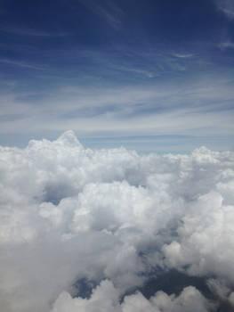 China Skies
