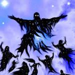 Birth of Valar by Skullbastard