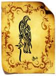 Bismillah as Bird