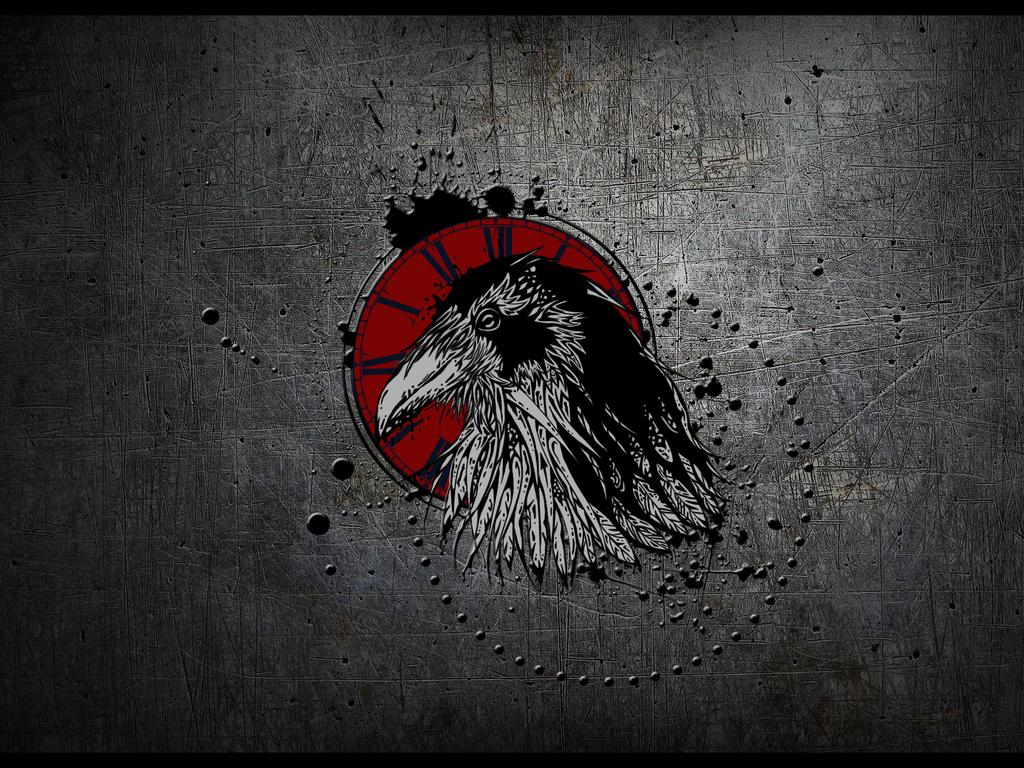 Raven's Mortality by MortalRaven