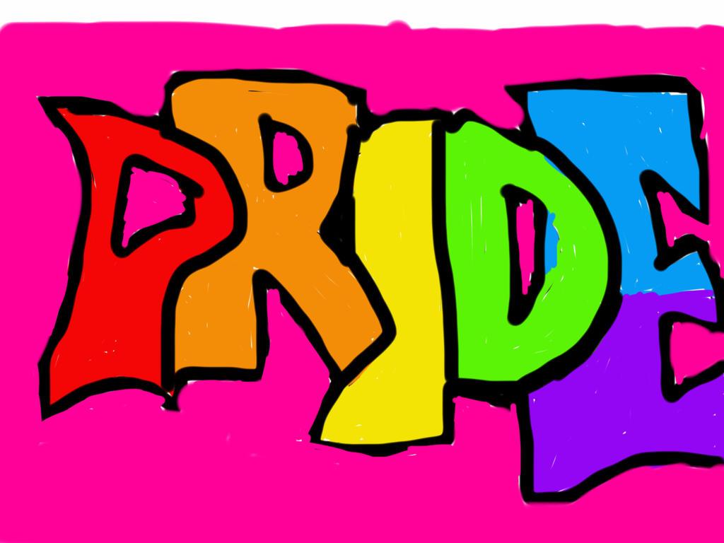Gay Pride  by Jazzerina-Rihanna19