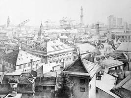 Genova by Andette