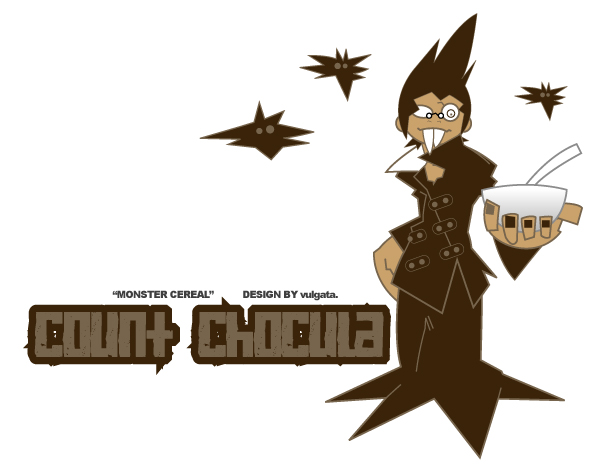 +count chocula by sattideleon