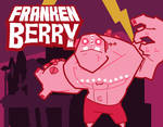 Frankenberry: Redux