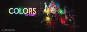 Colors ~ Banner