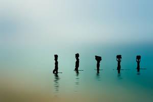 Silent World of Majority by Ananyana