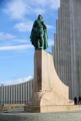 Leifur Eiriksson by CK85