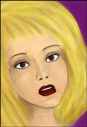 Blondi by pozniaur