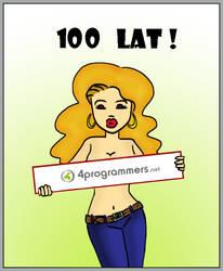 10 lat 4programmers.net