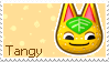 New Leaf Tangy Stamp by Stamp-Crossing