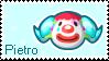 New Leaf Pietro Stamp