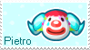 New Leaf Pietro Stamp by Stamp-Crossing